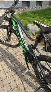 Bulls six50 Tr1 bike
