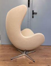 Das Ei von Arne Jacobsen -