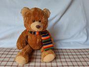 Teddybär Plüschtier Kuscheltier