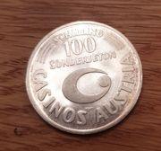Casino Austria 100 Schilling