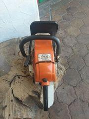 Stihl Motorsäge 038 Super