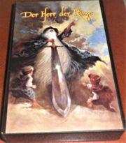 VHS Kassette Der Herr Der