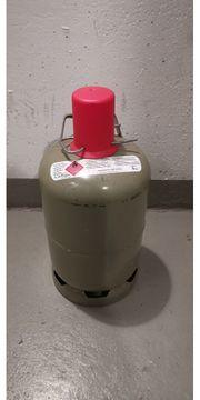 RESERVIERT Propan Gasflasche 5kg