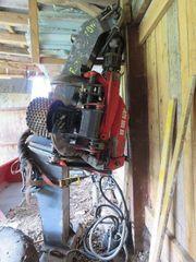 Harvester Aggregat Patu 505RH