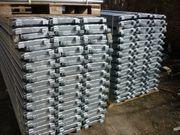 40 m² Baugerüst Gerüst Neues