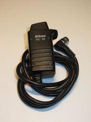 Nikon MC - 30 Kabel Fernauslöser