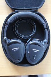 AMPIRE Kopfhörer kabellos Infrarot 2-Kanal