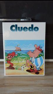 Asterix bei den Normannen Cluedo
