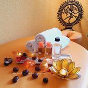 Deine individuelle Wellness-Massage
