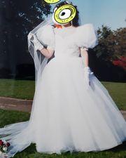 Hochzeitskleid Atelier Elena