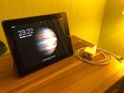 iPad 4 16Gb schwarz mit
