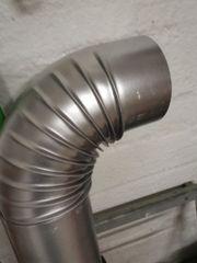 Ofenrohre Rauchrohr 120 mm Kaminrohr