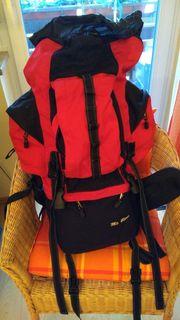 Trekking-Rucksack neu Marke SAM Mont