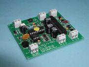 Littfinski LDT 1-DEC-DC-F Weichen-Decoder 4-f DCC