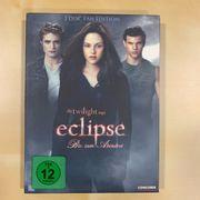 DVD eclipse - Biss zum Abendrot