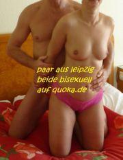 Paar aus Leipzig bietet via