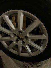 5x112 16 zoll Audi Vw