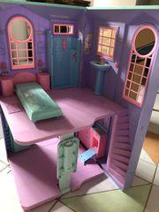 Das große Puppenhaus