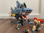 LEGO Ninjago Hai Roboter Nr