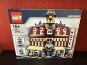 LEGO - 10182 Café Corner - Modular