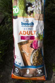 Bosch Hundefutter Lamm Reis 3