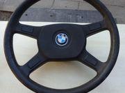 Schönes BMW Lenkrad E 30