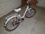 fahrrad 24Z 5g verkehrsischer