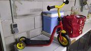 Kleinkinder Roller von Puky