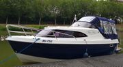 Motorboot Wasserwanderboot Aqua Royal 26