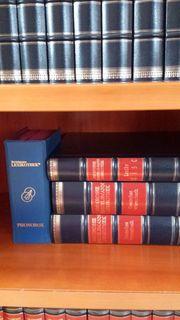 Lexikothek Bertelsmann 30 Bände in
