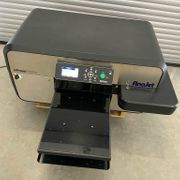 ANAJET mPower mP5i DTG Drucker