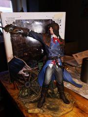 Assassins Creed Unity Arno FigurIn