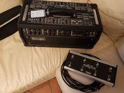 Mesa Boogie Mark V Topteil