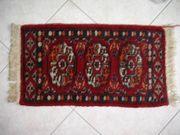 Kleiner Teppich 70 x 34