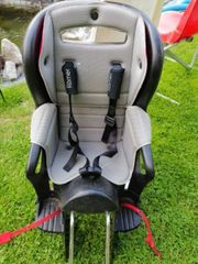 Kinderfahradsitz