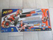 Nerf Rhino Fire Elite