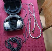 Focale Clear Over-Ear-Kopfhörer