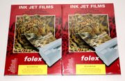 folex Inkjetfolie BG-32 5 RS