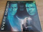 Event Horizon Laserdisc US Version