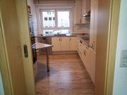 Einbauküche L-Form plus separatem Küchenblock