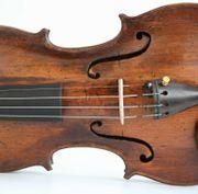 Testore 1740 violone