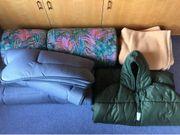 Matten Decken Schlafsack