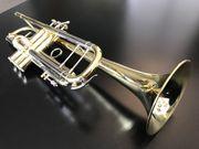 Bach Stradivarius Trompete 180 - 37