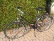 Fahrrad Damen Tourenrad