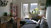 helle 2x1 Zimmer Wohnung für