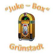 Schallplattengeschäft in Grünstadt