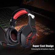 PECHAM Gaming-Headset A1 40mm Speaker
