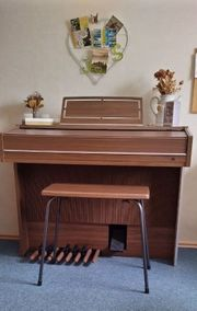 Yamaha Orgel BK-4C Heimorgel elektronische