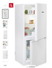 Neues Liebherr Kühl- Gefriergerät wegen