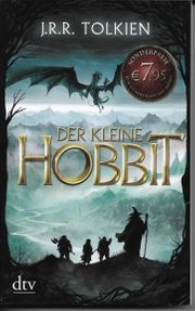 J R R Tolkien Der